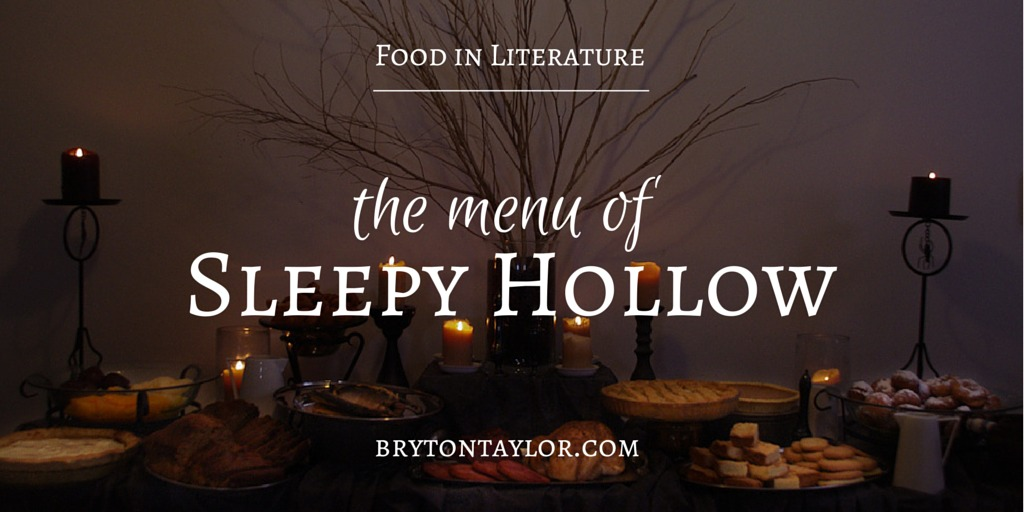 essay sleepy hollow Read this full essay on narrative structure in sleepy hollow the tale of sleepy  hollow mostly comes from the perspective of the protagonist, ichabod crane.