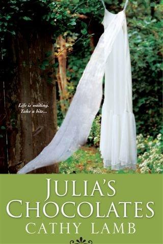 Julia's Chocolates |  Cathy Lamb (Food Reference List)