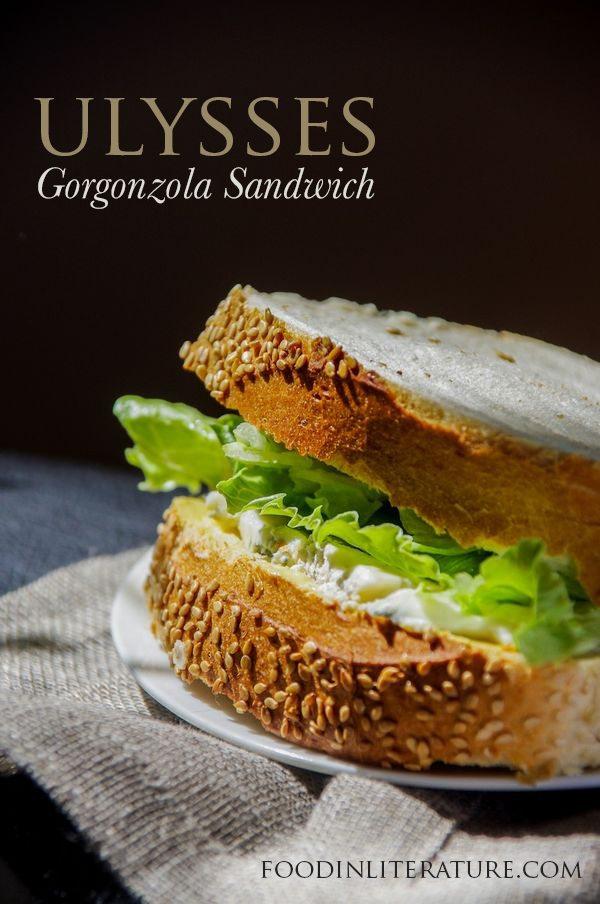 Ulysses; Gorgonzola Sandwich