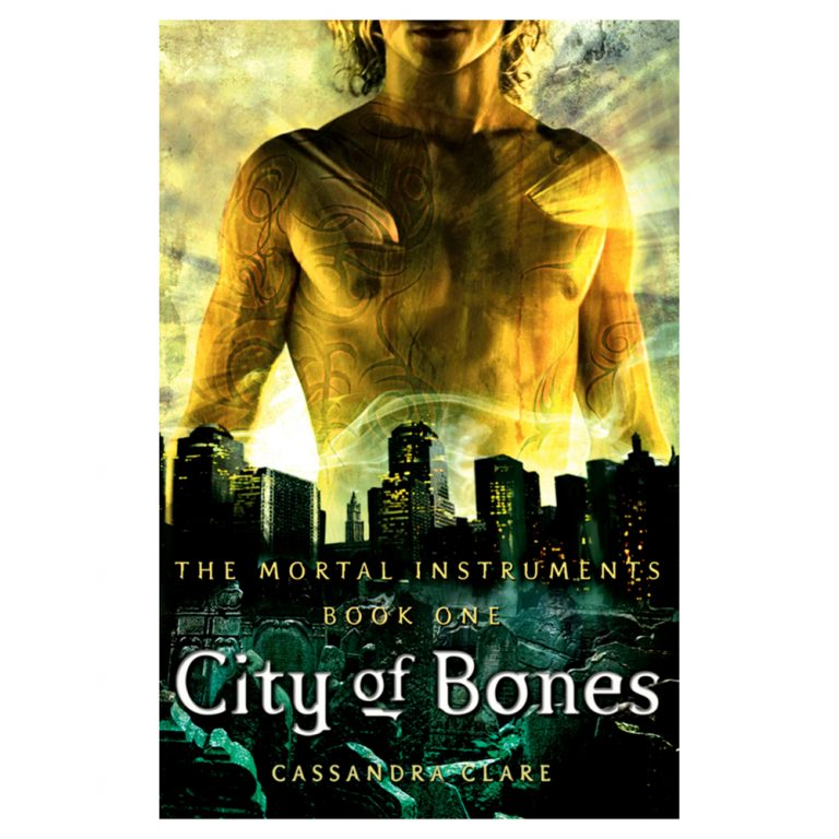 City of Bones by Cassandra Clare (Food Reference List)