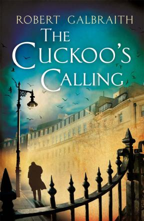 Food in The Cuckoo's Calling | J.K. Rowling (Food Reference List)