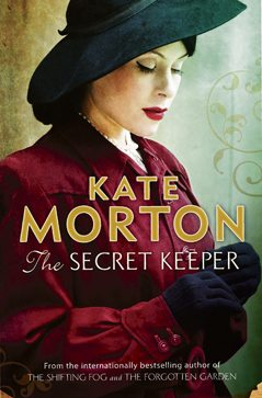 The Secret Keeper; Kate Morton (Food Reference List)