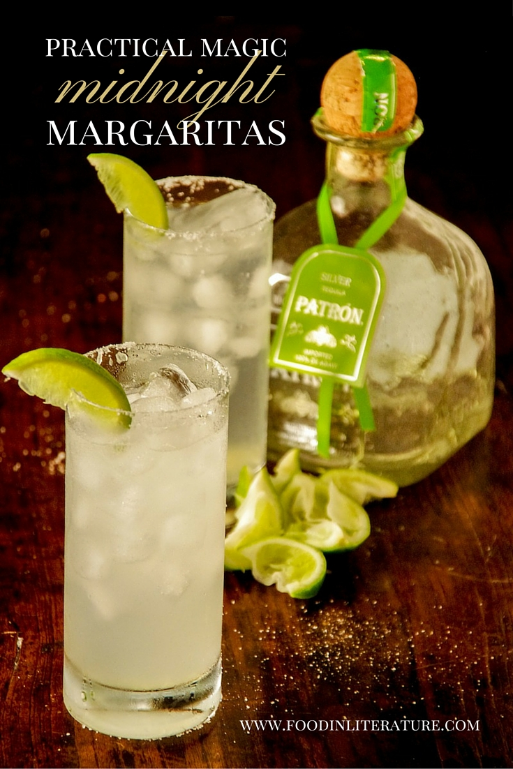 Midnight Margaritas | Practical Magic