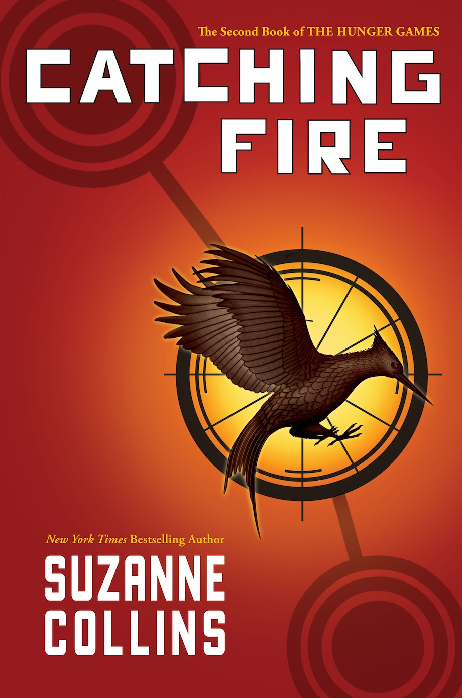 Catching Fire | The Hunger Games | Suzanne Collins (Food Reference List)