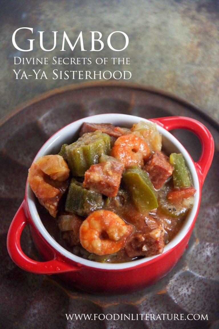 Gumbo | Divine Secrets of the Ya-ya Sisterhood