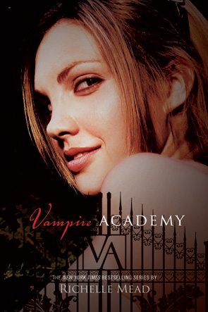 Vampire Academy | Richelle Mead (Food Reference List)