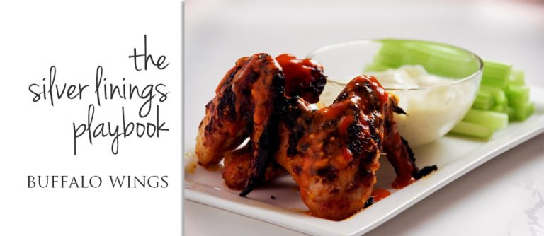 Buffalo Wings | The Silver Linings Playbook