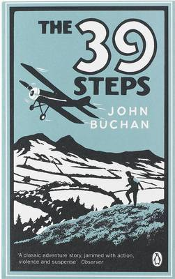 The 39 Steps | John Buchan (Food Reference List)