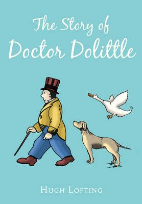 Food in Doctor Dolittle | Hugh Lofting (Food Reference List)