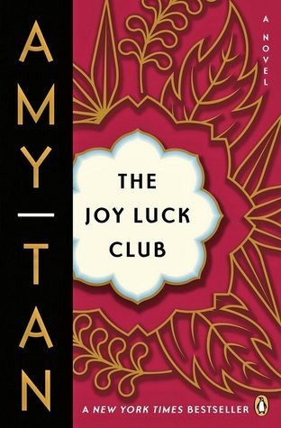 The Joy Luck Club | Amy Tan (Food Reference List)