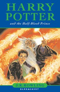 Harry Potter and the Half-Blood Prince | JK Rowling