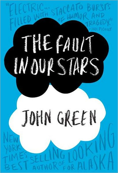 The Fault In Our Stars | John Green (Food Reference List)