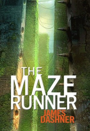 The Maze Runner | James Dashner (Food Reference List)