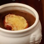 Kreachers French Onion Soup from Harry Potter recipe