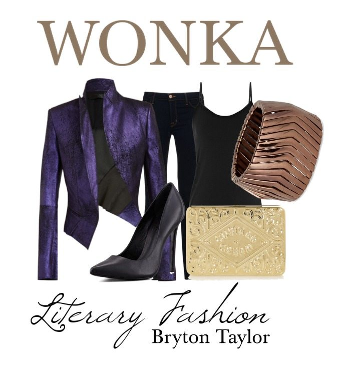 Wonka | Literary Fashion
