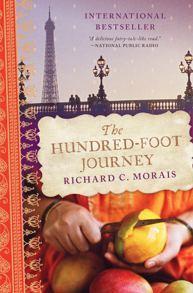 Food in The Hundred Foot Journey | Richard C. Morais (Food Reference List)