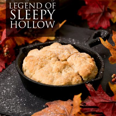 Short Cakes | Sleepy Hollow