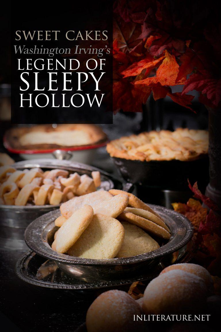 Sweet Cakes | Sleepy Hollow