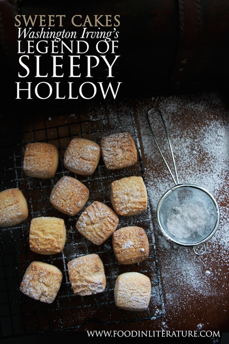 Sweet Cakes | Sleepy Hollow