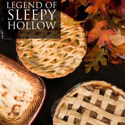 Pie Crusts | Sleepy Hollow