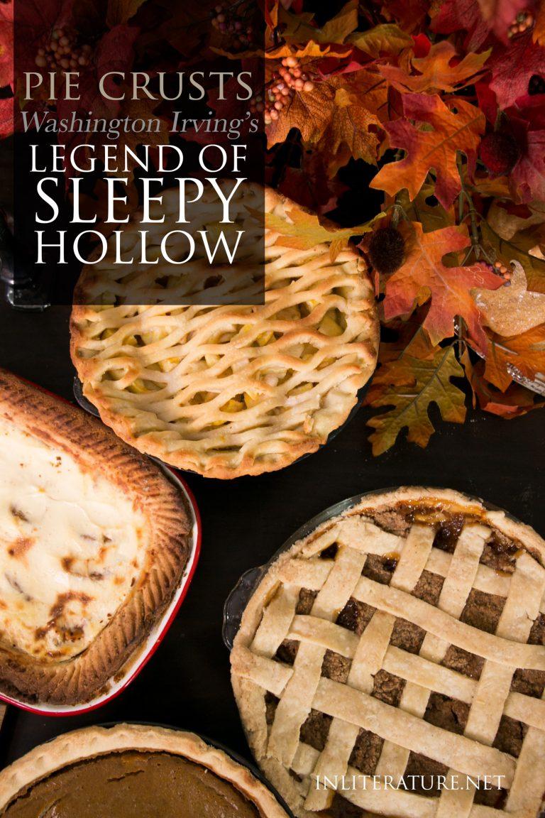 Pie Crusts | Sleepy Hollow