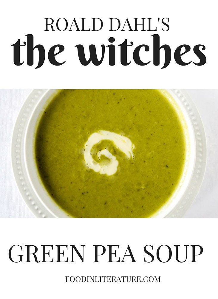 The Witches; Green Pea Soup