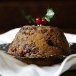 A Christmas Carol Christmas Pudding Food in Literature