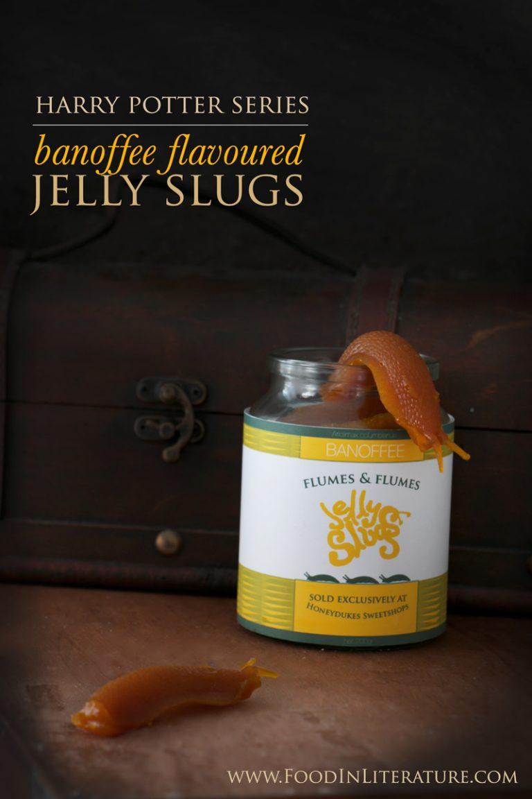 Jelly Slugs | Harry Potter
