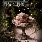 An authentic Turkish Delight recipe (with cornflour) inspired from The Chronicles of Narnia at InLiterature.net