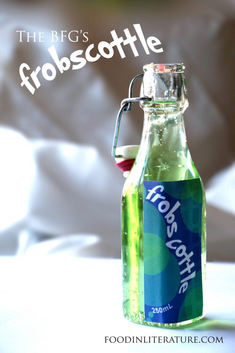 Frobscottle | The BFG