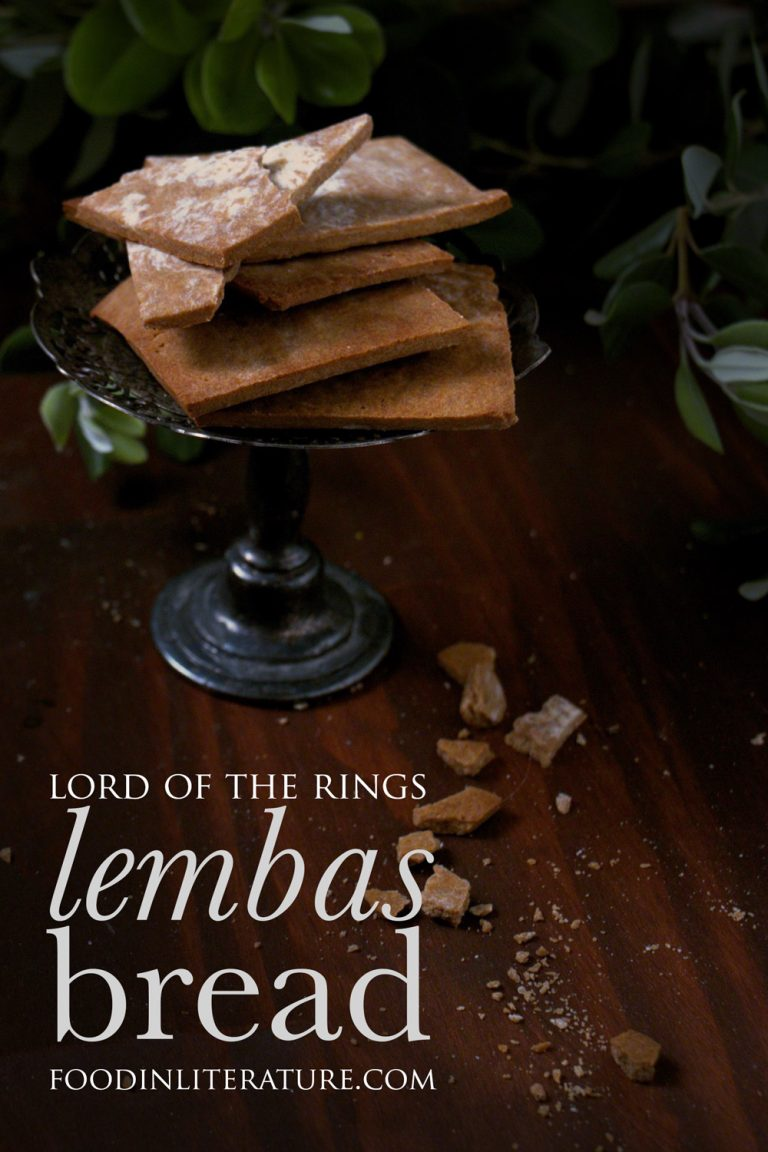 Lembas Bread | Lord of the Rings