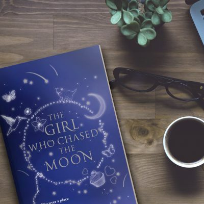 The Girl Who Chased The Moon   Sarah Addison Allen (Reference List)