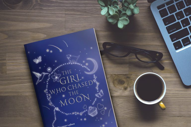 The Girl Who Chased The Moon | Sarah Addison Allen (Reference List)