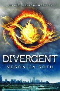 Divergent by Veronica Roth (Food Reference List)