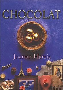 Chocolat by Joanne Harris (Food Reference List)