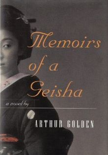 Memoirs of a Geisha | Arthur Golden (Food Reference List)