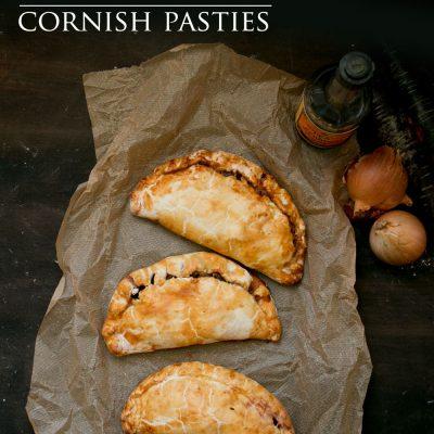Cornish Pasties   Harry Potter