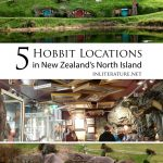 5 Hobbit locations to visit in New Zealand's North Island