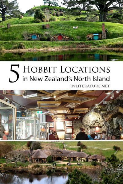 5 Hobbit Locations in New Zealand's North Island