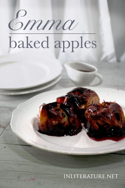 Baked Apples | Emma