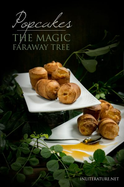 Pop cakes | The Magic Faraway Tree
