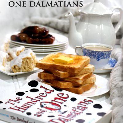 Food from The Hundred and One Dalmatians
