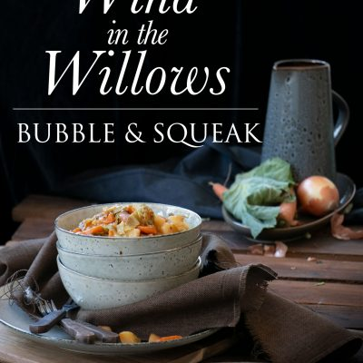 Bubble and Squeak | The Wind in the Willows