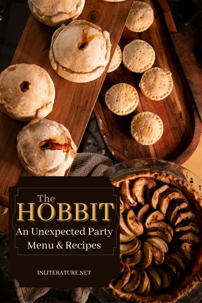 Transport your guests to a cosy Hobbit hole, with these tips and tricks from decorating to an Unexpected party menu.